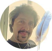 Contacto con Gustavo Samoarano
