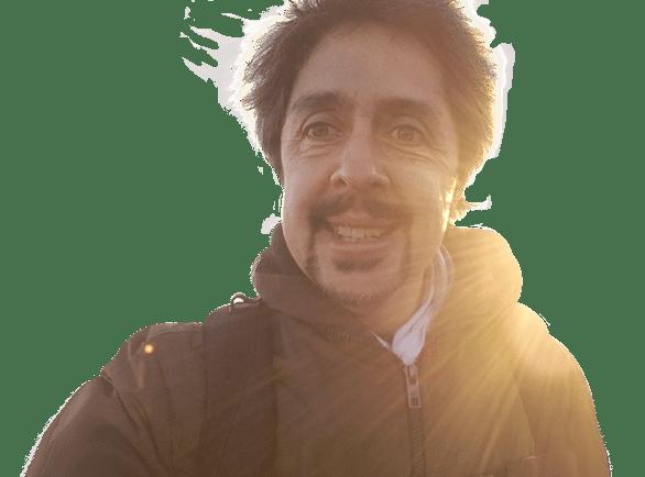 Gustavo Samorano