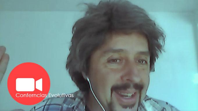 Gustavo Samorano, desarrollo personal, conferencias evolutivas.