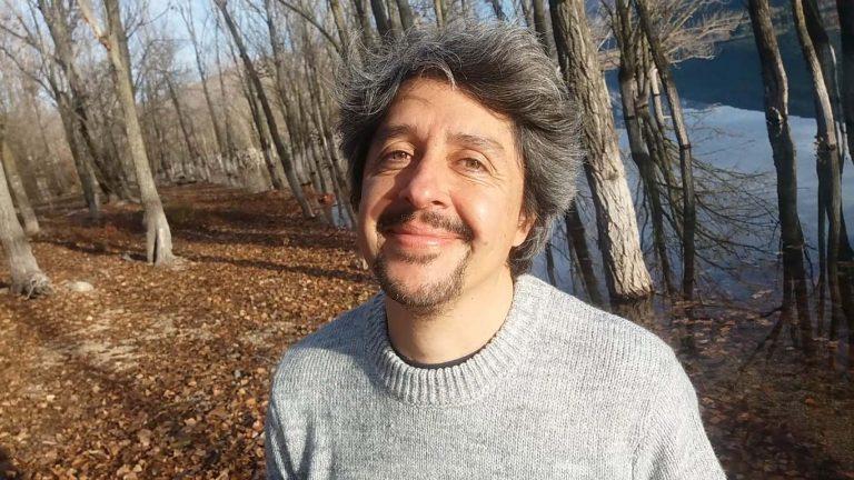 Gustavo Samorano, desarrollo personal y espiritualidad.
